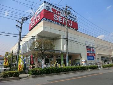西友東川口店の画像1