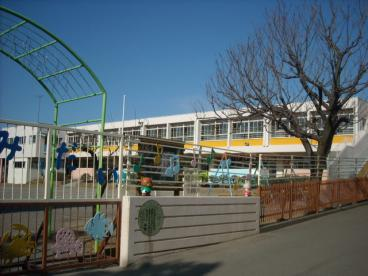富士見台幼稚園の画像1