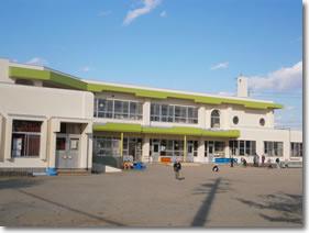 草井保育園の画像1