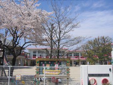愛知江南短期大学付属幼稚園の画像1