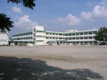 江南市立草井小学校の画像1