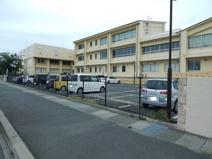 吉田方中学校