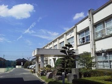 江南市立北部中学校の画像1