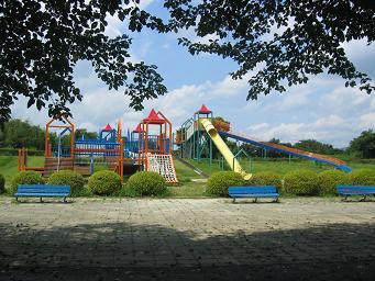 扶桑緑地公園の画像1