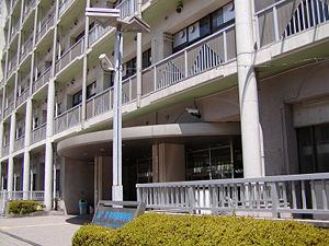 大阪市立中央高等学校の画像1