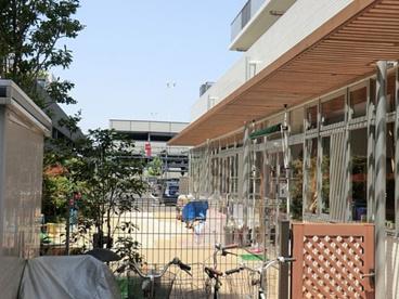 川口リボンシティ保育園の画像1