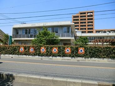 川口西保育園の画像1