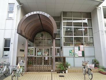 蕨市役所 くるみ保育園の画像1
