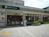 イタリアン・トマト Cafe Jr.