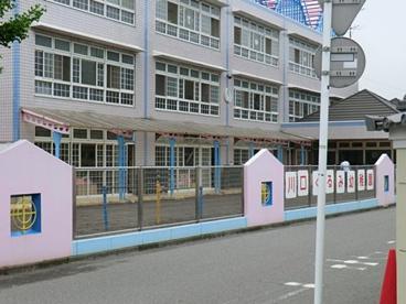 川口くるみ幼稚園の画像1