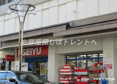 西友 高田馬場店の画像1