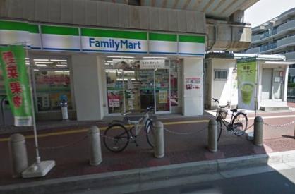 ファミリーマート千葉大学前店の画像1