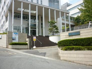 京都医療科学大学の画像1