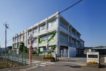 山崎小学校の画像1
