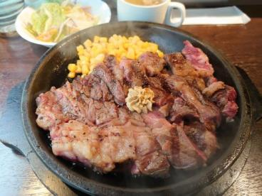 いきなりステーキ あけぼのばし店の画像2