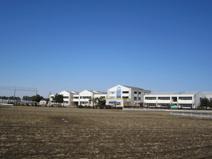 加須市立加須南小学校