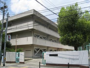 豊津西中学校の画像1