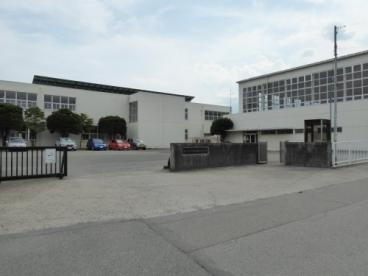 白根百田小学校の画像1