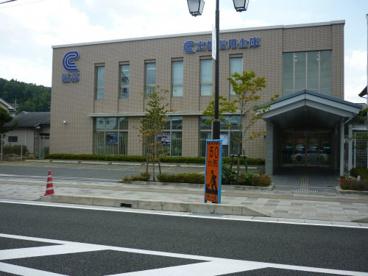 京都信用金庫 園部支店の画像1