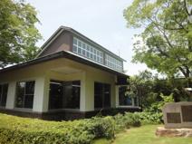 湖西市新居図書館