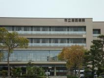 湖西総合病院