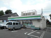 ファミリーマート 小金井北大通り店