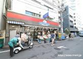 マルシェ六本木西麻布店