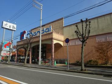 万代逆瀬川店の画像1