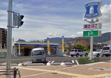 ローソン 宝塚中筋四丁目店の画像1