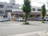 セブン−イレブン宝塚泉町店