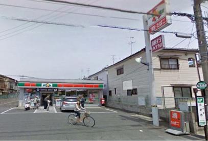 サンクス伊丹荻野店の画像1