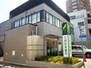(株)三井住友銀行 宝塚中山コンサルティングオフィスの画像1