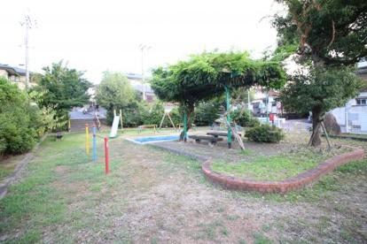 畑山田児童遊園の画像1