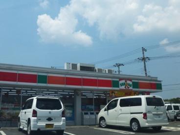 サンクス富田林中野町店の画像1