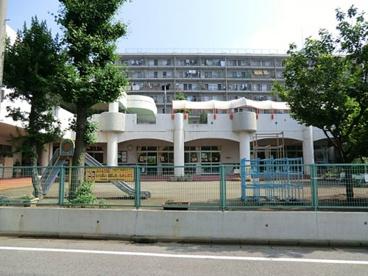 蕨市役所 みどり保育園の画像1