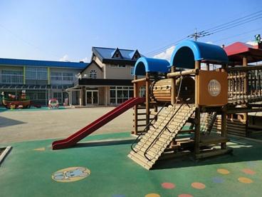 川口さかえ幼稚園の画像1