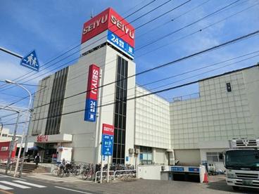 西友鳩ヶ谷店の画像1