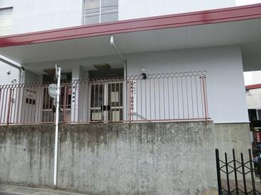 川口市立桜保育所の画像1
