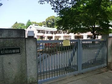 松原幼稚園の画像1