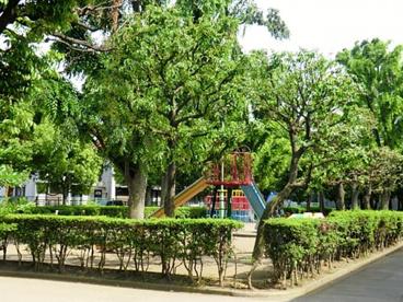 中青木公園の画像1