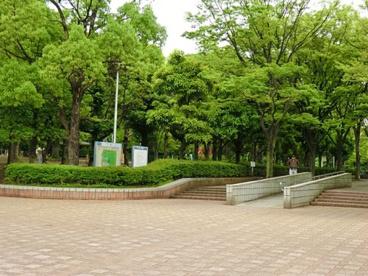蕨市民公園の画像1