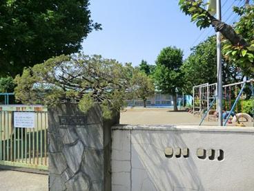 川口市役所 上青木保育所の画像1