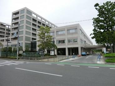 川口市立医療センターの画像1