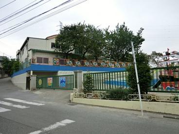 翠ケ丘幼稚園の画像1