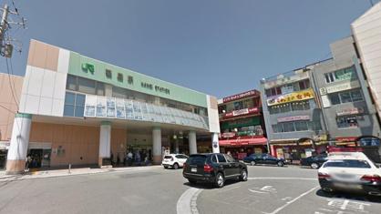 JR鴨居駅の画像1
