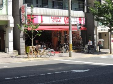 SAKURA CYCLEの画像1