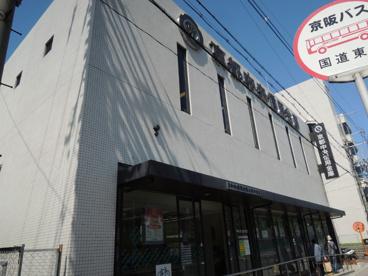 京都中央信用金庫山科中支店の画像1
