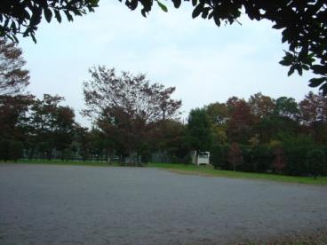 流山市総合運動公園の画像2