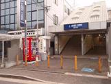 丹波橋駅(京阪)