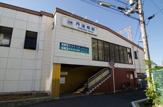 丹波橋駅(近鉄)